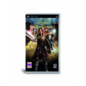 Le Seigneur des Anneaux : La Quête d'Aragorn [PSP]