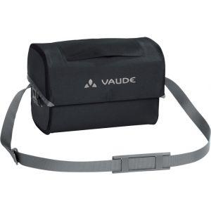 Vaude Aqua Box Sacoche de Guidon pour Le Vélo - Volume 6 l - Matière Bâche sans PVC