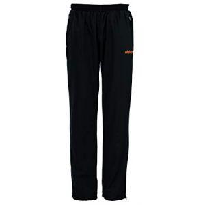 Uhlsport Stream 3.0 Presentation Pantalons - Black / Fluo Orange - Taille XXXS