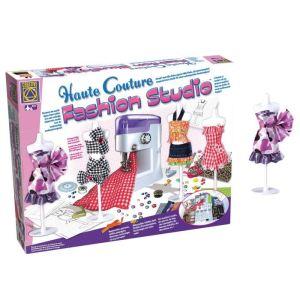 Creative Toys Fashion Studio