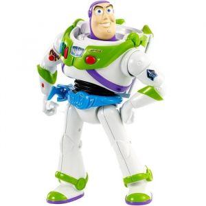 Mattel TOY STORY - Buzz l'éclair Ceinture Grappin - Figurine 10 cm