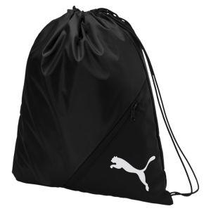 Puma Liga Gym Sack pour Femme, Noir  