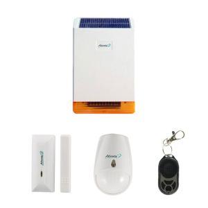Atlantic's 326 Kit 3 - Mini alarme sans fil