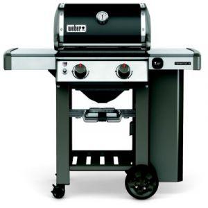 Weber Genesis II E-210 GBS - Barbecue gaz 2 brûleurs