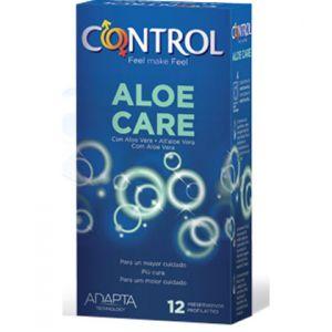 Control Aloe Vera -