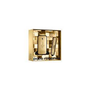 Paco Rabanne 1 Million Coffret Eau de Toilette 50 ml