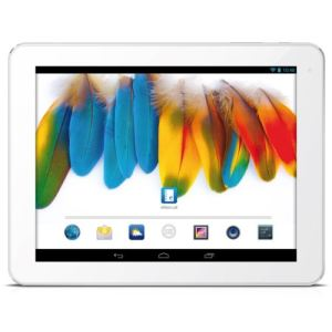 "Odys Iron 16 Go - Tablette tactile 9.7"" sous Android 4.2"