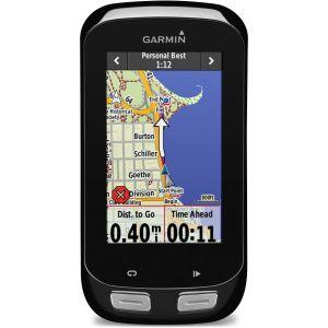 Garmin Edge 1000 - GPS vélo