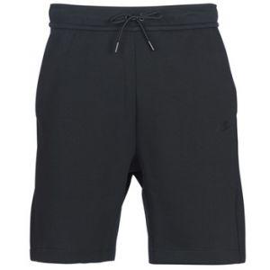 Nike Short en tissu Fleece Sportswear Tech Fleece pour Homme - Noir - Taille S - Homme