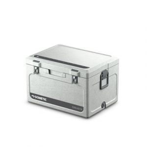 Dometic Group Cool-Ice CI 70 Glacière passive gris, noir 71 l