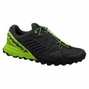 Dynafit Chaussures Alpine Pro - Black / DNA Green - Taille EU 40