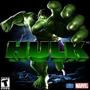 Hulk [PC]