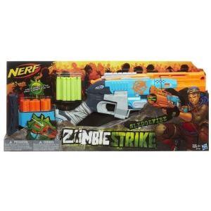 Hasbro Nerf Zombie Strike Sledgefire