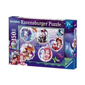 Ravensburger Puzzle 150 pièces Enchantimals
