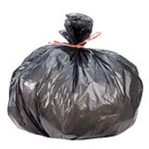 Mystbrand Carton de 1000 sacs poubelles pour déchets légers (10 L)