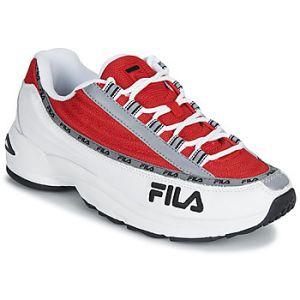 FILA Baskets basses DSTR97 blanc - Taille 40,41,42,43,44,45