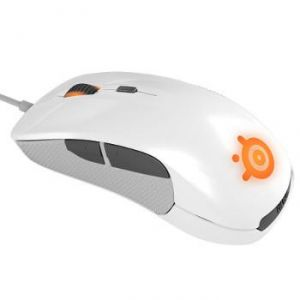 SteelSeries Rival - Souris optique gamer filaire USB