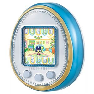 Bandai Tamagotchi 4u bleu