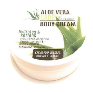 Aloe Vera Care Body Cream Crème pour le corps - 200ml
