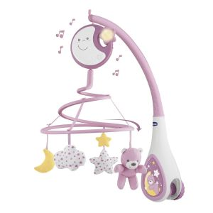 Chicco Mobile Next2Dreams rose
