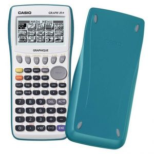 Casio Graph 35+ USB - Calculatrice graphique