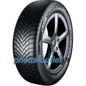 Continental 195/55 R15 89H AllSeasonContact XL
