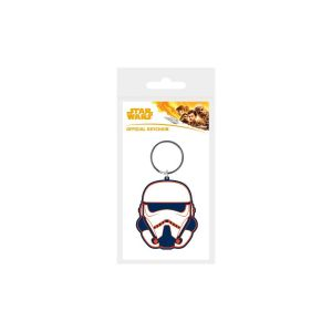 Star Wars Solo - Porte-Clés Trooper 6 Cm