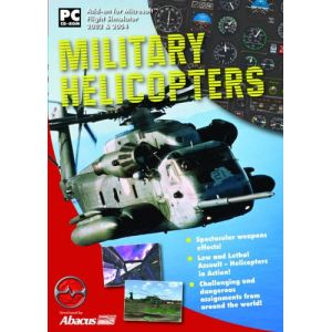 Military Helicopters FS 2002/ 2004 [PC]