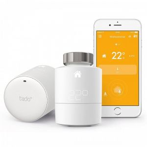 tado Tête Thermostatique intelligente