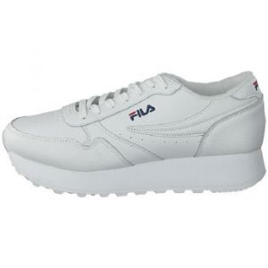 FILA Orbit Zeppa L W White