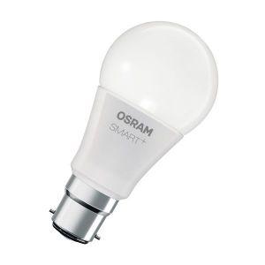 Osram Ampoule led B22 10 watt RGB+Blanc SMART+ - Protocole - HomeKit