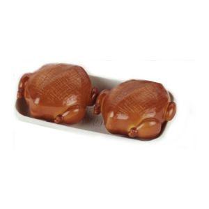 Klein Barquette de 2 poulets