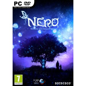 N.E.R.O : Nothing Ever Remains Obscure [PC]