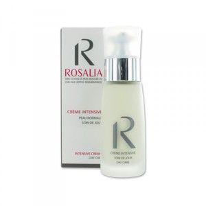 Rosalia Crème intensive jour à la rose musquée Bio