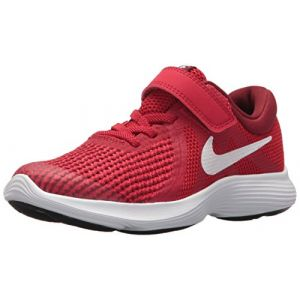 the best attitude d0064 5a9f7 Nike Revolution 4 TD (943304) gym red white team red black