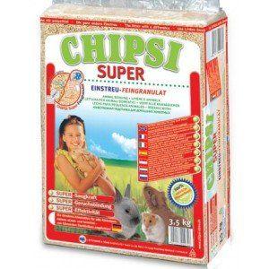 Chipsi Super - Litière d'animaux