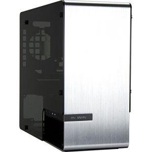 Inwin 901 - Boîtier Mini Tour Mini ITX sans alimentation