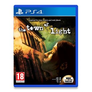 The Town Of Light sur PS4