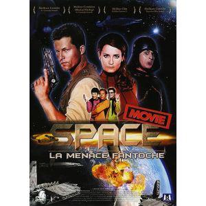 Coffret Space Movie + La Menace Fantoche