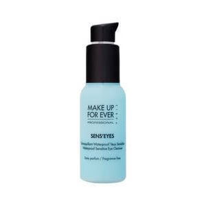 Make Up For Ever Sens'Eyes - Démaquillant waterproof yeux sensibles