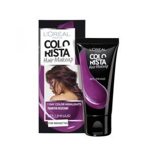 L'Oréal Paris Colorista Hair Makeup pour Brunettes #Plum Hair 30ml