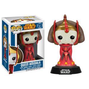 Funko Figurine Pop! Star Wars Princess Amidala