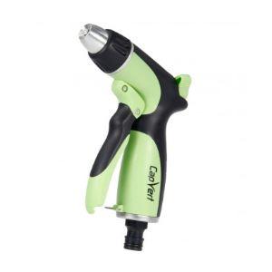 Cap Vert 98804 - Pistolet à jet progressif poignée frontale