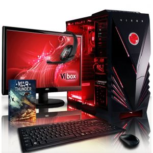 Vibox Vision Paquet 2W - AMD A4-6300 3.9 GHz