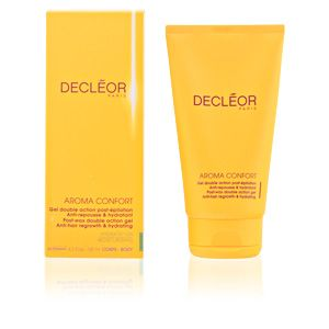 Decléor Aroma Confort - Gel double action post-épilation