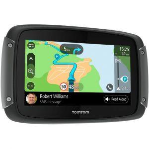 TomTom Rider 45 - GPS moto