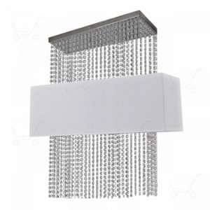 Ideal lux Suspension PHOENIx Blanc 5x60W - 099101
