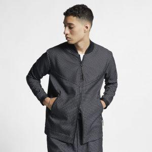 Nike Veste Sportswear Tech Pack pour Homme - Noir - Taille L