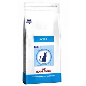 Royal Canin Chat Veterinary Care Nutrition Adult - Sac 2 kg