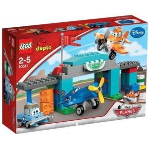 Duplo 10511 - Disney Planes : L'école d'aviation